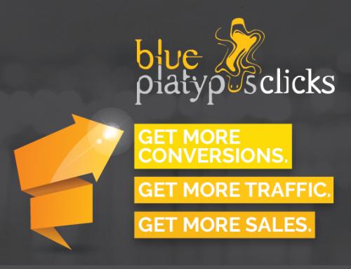 Partner Profile – Blue Platypus Clicks