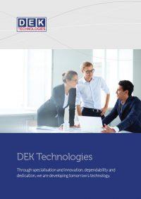 DEK Design 10-1